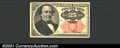 Fractional Currency:Fifth Issue, Fifth Issue 25c, Fr-1308, CU. One tiny pinhole....