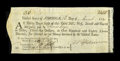 Colonial Notes:Pennsylvania, Continental Loan Office $36 Third Bill of Exchange 1780 Anderson 98Extremely Fine+....