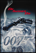 "Movie Posters:James Bond, Die Another Day (MGM, 2002). One Sheet (27"" X 40"") Advance. JamesBond Action. Starring Pierce Brosnan, Halle Berry, Toby St..."