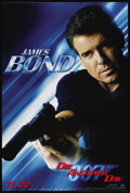 "Movie Posters:James Bond, Die Another Day (MGM, 2002). One Sheet (27"" X 40"") Advance. JamesBond. ..."