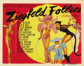 "Movie Posters:Musical, Ziegfeld Follies (MGM, 1946). Title Lobby Card (11"" X 14"")...."