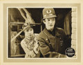 "Movie Posters:Comedy, A Mandarin Mixup (Selznick, 1924). Lobby Card (11"" X 14"")...."