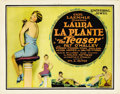 "Movie Posters:Comedy, The Teaser (Universal, 1925). Title Lobby Card (11"" X 14"")...."