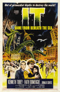 "Movie Posters:Science Fiction, It Came From Beneath the Sea (Columbia, 1955). One Sheet (27"" X41"")...."