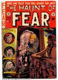 Golden Age (1938-1955):Horror, The Haunt of Fear #20 (EC, 1953). Condition: VG-....