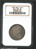 Austria:Hall, 1740 MS64 NGC. ...
