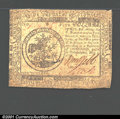 Colonial Notes:Continental Congress Issues, May 9, 1776, $5, Continental Congress Issue, CC-35, VF....