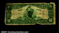 National Bank Notes:Virginia, Seaboard Citizens National Bank, Virginia, Charter #10194. 1902...