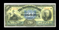 Canadian Currency: , Toronto, ON- The Dominion Bank $20 Jan. 2, 1925 Ch. # 220-20-08....