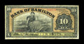 Canadian Currency: , Hamilton, ON- Bank of Hamilton $10 June 1, 1914 Ch. # 345-20-12....