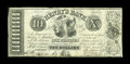 Canadian Currency: , La Prairie, LC- Henry's Bank $10 June 27, 1837 Ch. # 357-14-04. ...