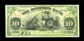 Canadian Currency: , Toronto, ON- The Dominion Bank $10 Jan. 2, 1900 Ch. # 220-18-02....
