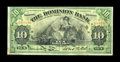 Canadian Currency: , Toronto, ON- The Dominion Bank $10 Jan. 3, 1910 Ch. # 220-18-06....