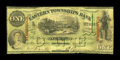 Canadian Currency: , Sherbrooke, PC- The Eastern Townships Bank $1 Aug. 1, 1859 Ch. #230-10-04-02a. ...