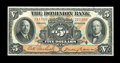 Canadian Currency: , Toronto, ON- The Dominion Bank $5 Feb. 1, 1931 Ch. # 220-24-04. ...