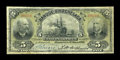 Canadian Currency: , Montreal, PQ- Banque D'Hochelaga $5 Mar. 1, 1907 Ch. # 360-18-04....