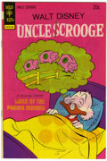 Bronze Age (1970-1979):Cartoon Character, Uncle Scrooge #112 Signed by Carl Barks (Gold Key, 1974) Condition:NM-....