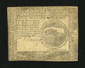 Colonial Notes:Continental Congress Issues, Continental Currency November 2, 1776 $4 About New....