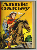 Golden Age (1938-1955):Miscellaneous, Four Color #433-444 Bound Volume (Dell, 1953)....