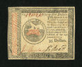 Colonial Notes:Continental Congress Issues, Continental Currency January 14, 1779 $35 About New....