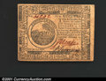 Colonial Notes:Continental Congress Issues, February 17, 1776, $6, Continental Congress Issue, CC-28, Choic...