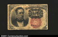 Fractional Currency:Fifth Issue, Fifth Issue 10c, Fr-1266, VG....
