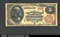 National Bank Notes:Kentucky, National Bank of Kentucky of Louisville, Kentucky, Charter #531...