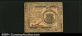 Colonial Notes:Continental Congress Issues, Continental Currency February 17, 1776 $1 Extremely Fine. A...