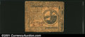 Colonial Notes:Continental Congress Issues, Continental Currency February 17, 1776 $2 Fine. A problem-f...