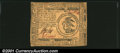 Colonial Notes:Continental Congress Issues, Continental Currency February 17, 1776 $3 Extremely Fine. A...