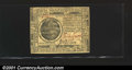 Colonial Notes:Continental Congress Issues, Continental Currency May 9, 1776 $7 About New. This high en...