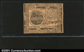 Colonial Notes:Continental Congress Issues, Continental Currency November 2, 1776 $7 Gem New. A lovely ...