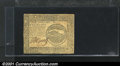 Colonial Notes:Continental Congress Issues, Continental Currency April 11, 1778 $4 Choice About New. A ...