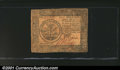 Colonial Notes:Continental Congress Issues, Continental Currency April 11, 1778 $5 Fine-Very Fine. A ni...