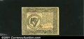 Colonial Notes:Continental Congress Issues, Continental Currency September 26, 1778 $8 Choice New. Beau...