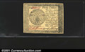 Colonial Notes:Continental Congress Issues, Continental Currency September 26, 1778 $40 Very Choice New....