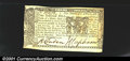Colonial Notes:Maryland, Maryland March 1, 1770 $1/9 Gem New. This is an extremely c...
