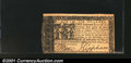 Colonial Notes:Maryland, Maryland April 10, 1774 $6 Choice About New. This is an exc...