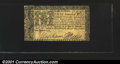 Colonial Notes:Maryland, Maryland April 10, 1774 $8 Choice Very Fine. A problem free...