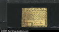 Colonial Notes:Maryland, Maryland June 28, 1780 $20 Extremely Fine. One of the few M...