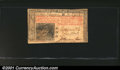 Colonial Notes:New Jersey, New Jersey March 25, 1776 15s Extremely Fine. This nice not...