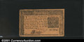 Colonial Notes:New York, New York March 5, 1776 $1/2 Choice New. A crisp and clean e...