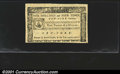 Colonial Notes:New York, New York March 5, 1776 $2/3 Choice About New. An absolutely...