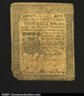 Colonial Notes:Pennsylvania, Pennsylvania June 18, 1764 20s Fine. This issue was printed...