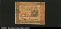 Colonial Notes:Pennsylvania, Pennsylvania October 1, 1773 5s Choice About New. This well...