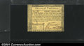 Colonial Notes:Virginia, Virginia May 1, 1780 $8 Very Choice New. This note is fully...