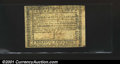 Colonial Notes:Virginia, Virginia July 14, 1780 $60 Fine. This extremely thin-paper ...