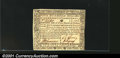 Colonial Notes:Virginia, Virginia May 7, 1781 $500 Choice About New. A well margined...