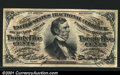 Fractional Currency:Third Issue, Fr. 1291 25¢ Third Issue Superb Gem New. A beauty, with dee...