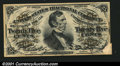 Fractional Currency:Third Issue, Fr. 1294 25¢ Third Issue Butterfly Corner Very Choice New. ...